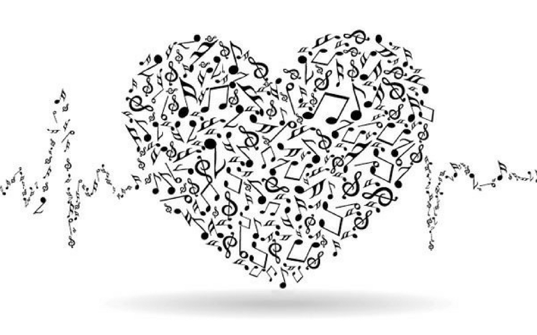 The Benefits from Music to your Health